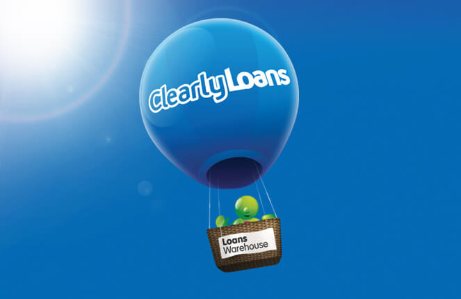 Clearly Loans Illustration