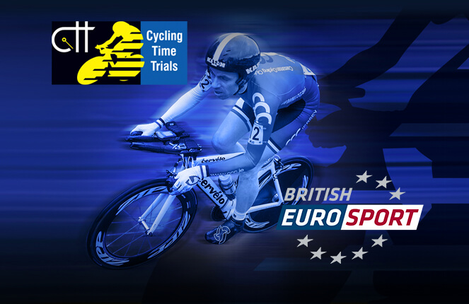 Cycling Time Trials Eurosport