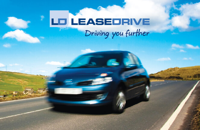 Leasedrive artwork