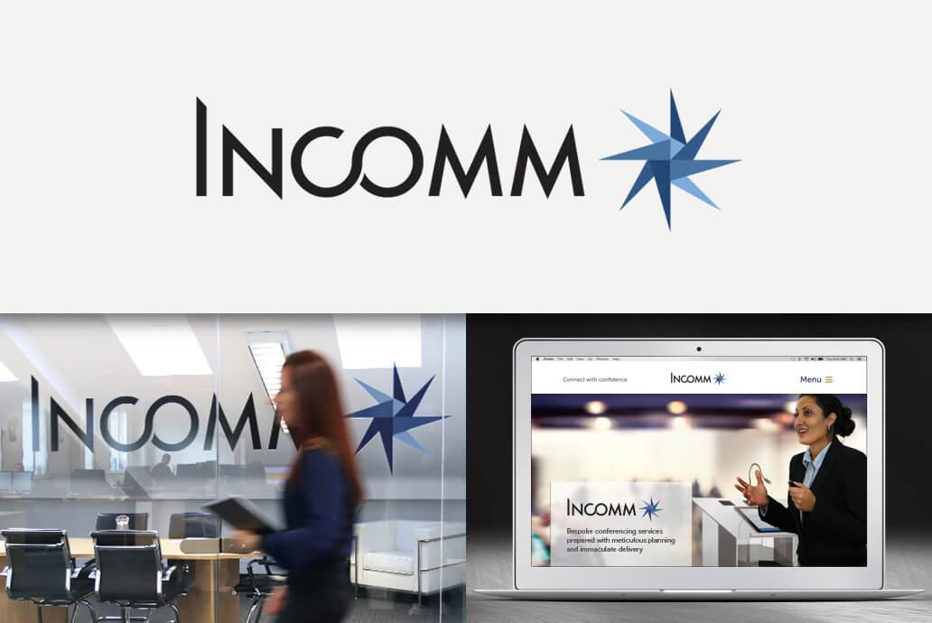 Incomm Global Company Branding