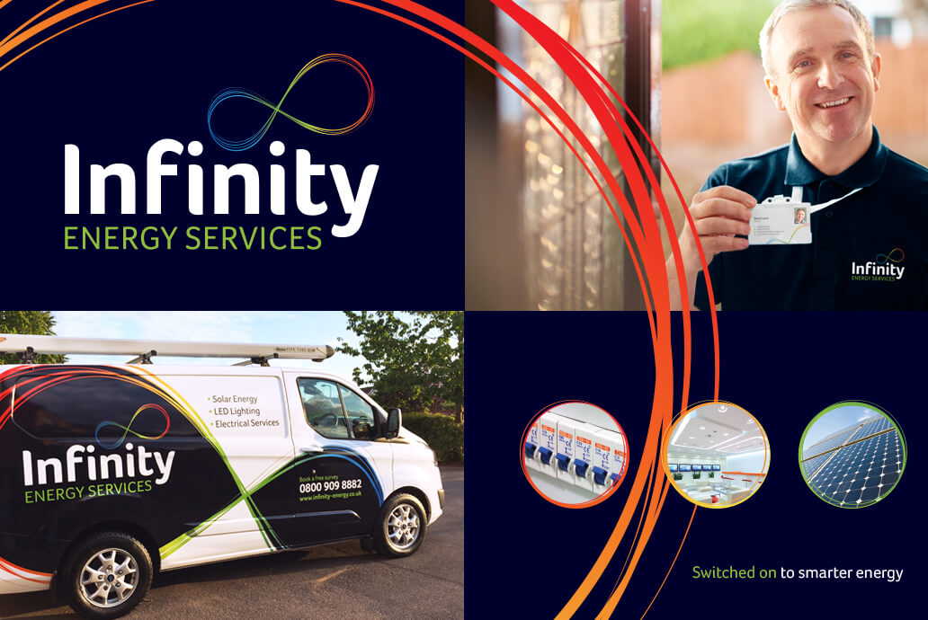Infinity Energy Services montage