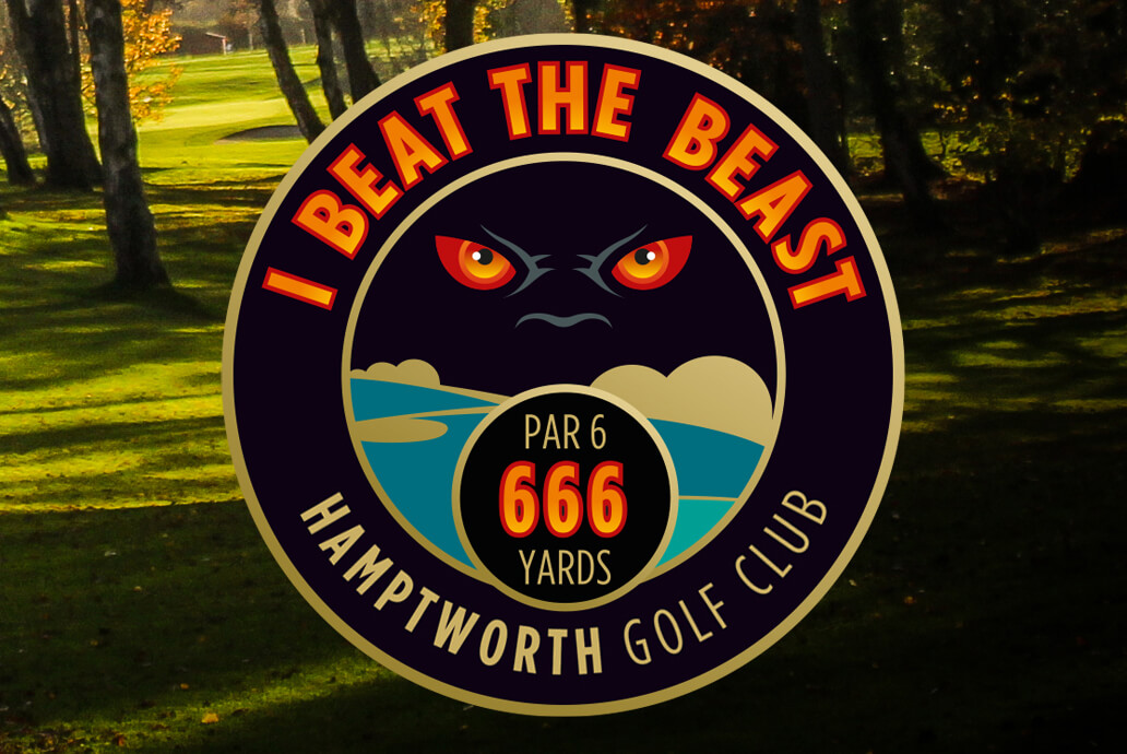 Hamptworth beat the beast