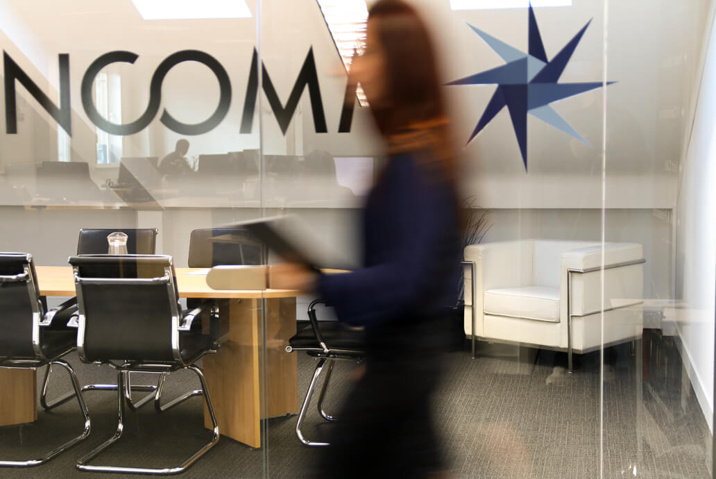 Offices at Incomm Global