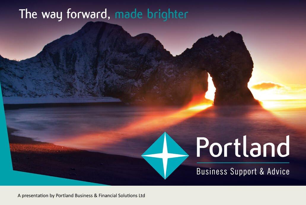 Portland branding